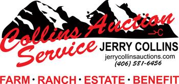 Collin's Auction Service
